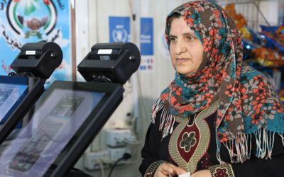 The Promise and Peril of Digital Identification for Aid Distribution