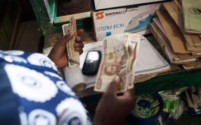 Money matters: delivering cash to people in crisis
