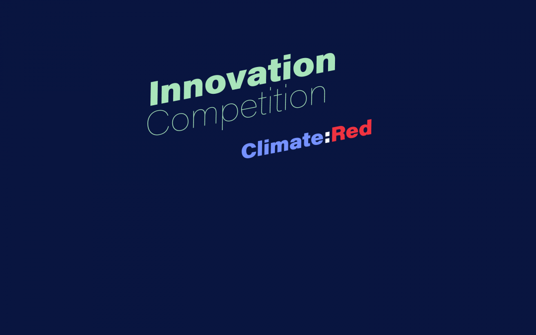 Climate:RED Innovation Competition